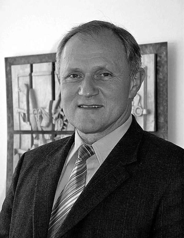 Rotary Magazin Autor Josef Kraus