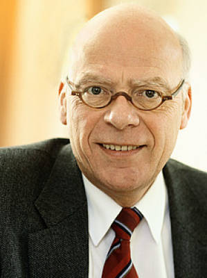 Dr Ulrich Obertraubling