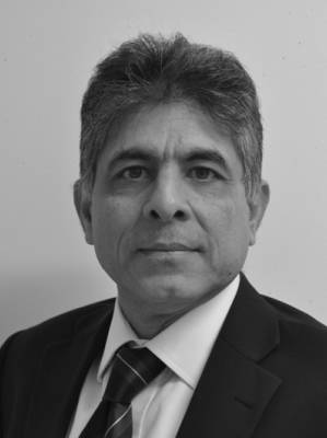 Hamid Jafari