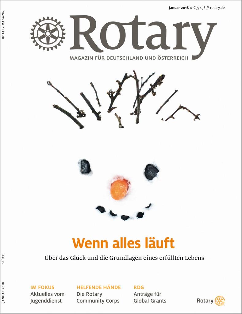 Der Rotary Jugenddienst Deutschland
