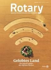 Rotary Magazin Heft Archiv