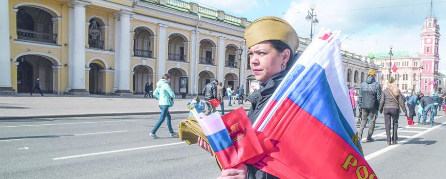 Jenseits von Putin