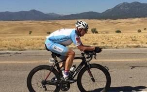 Schwierigstes Radrennen der Welt zugunsten…