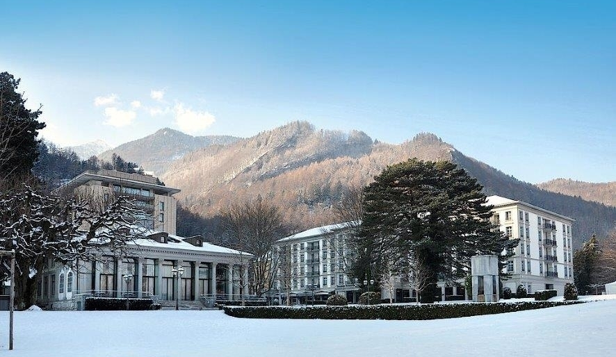 Grand Hotel Bad Ragaz, Festival Next Generation, Ragaz