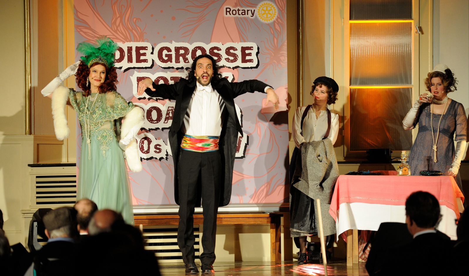 Casino Euskirchen Veranstaltungen