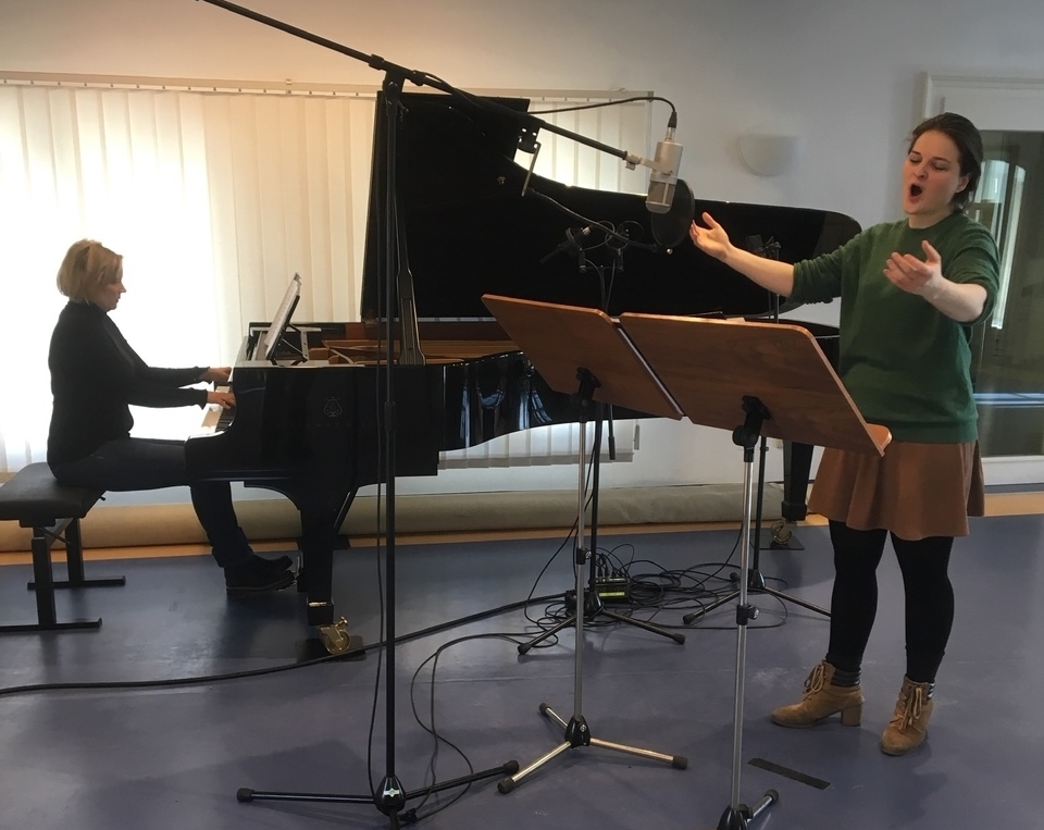 2020, christine esterhazy, gesang, cd, rotary music award, rc braunau, studio