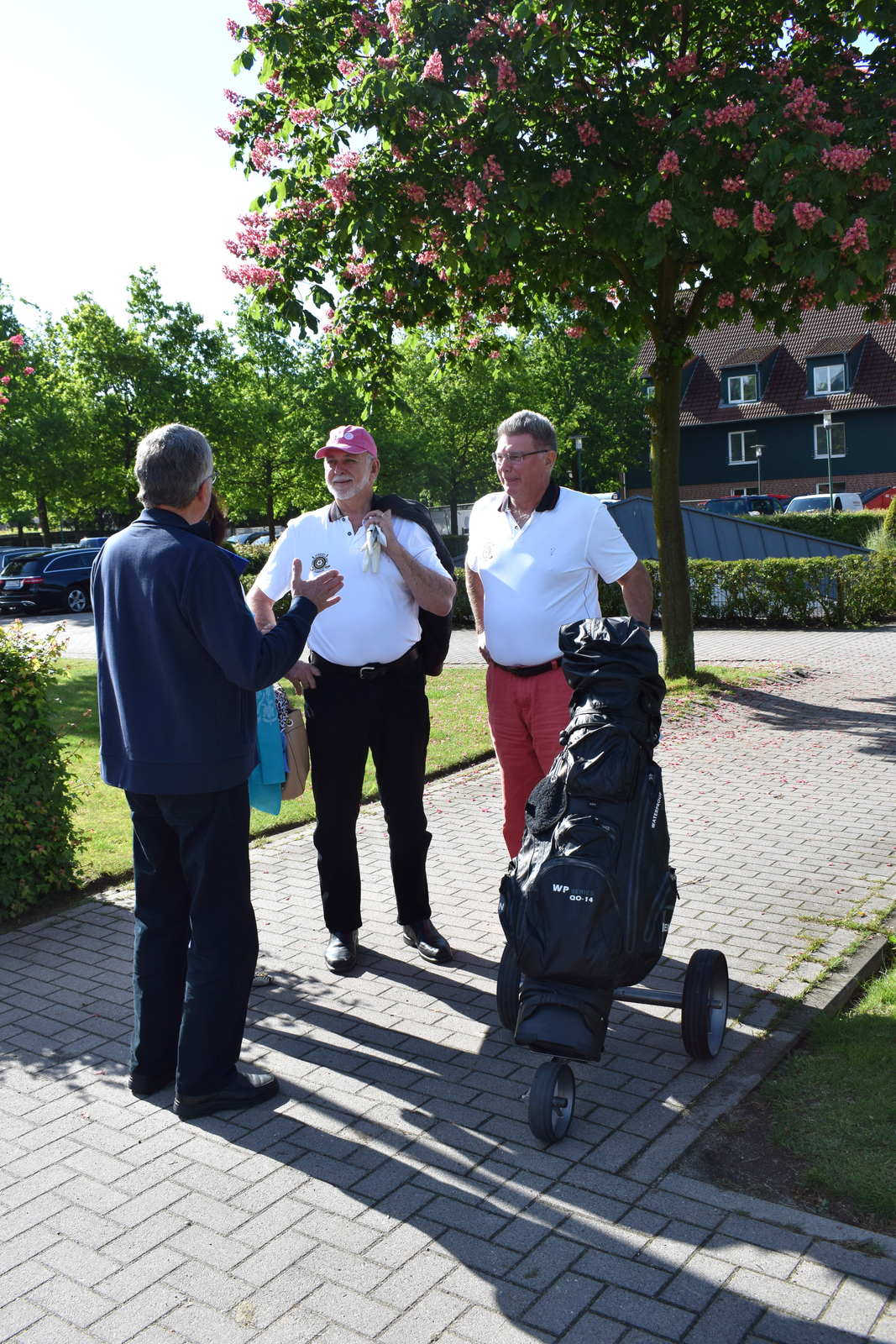 2019, golf, wm, convention, treudelberg