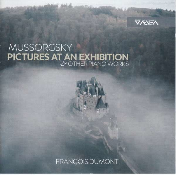 2019, francois dumont, mussorgsky, pictures at an exhibition, exlibris