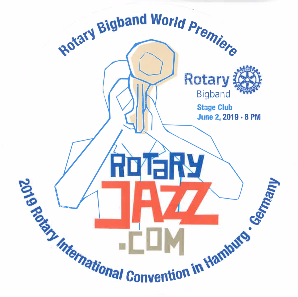 2019, jazz, fellowship, logo