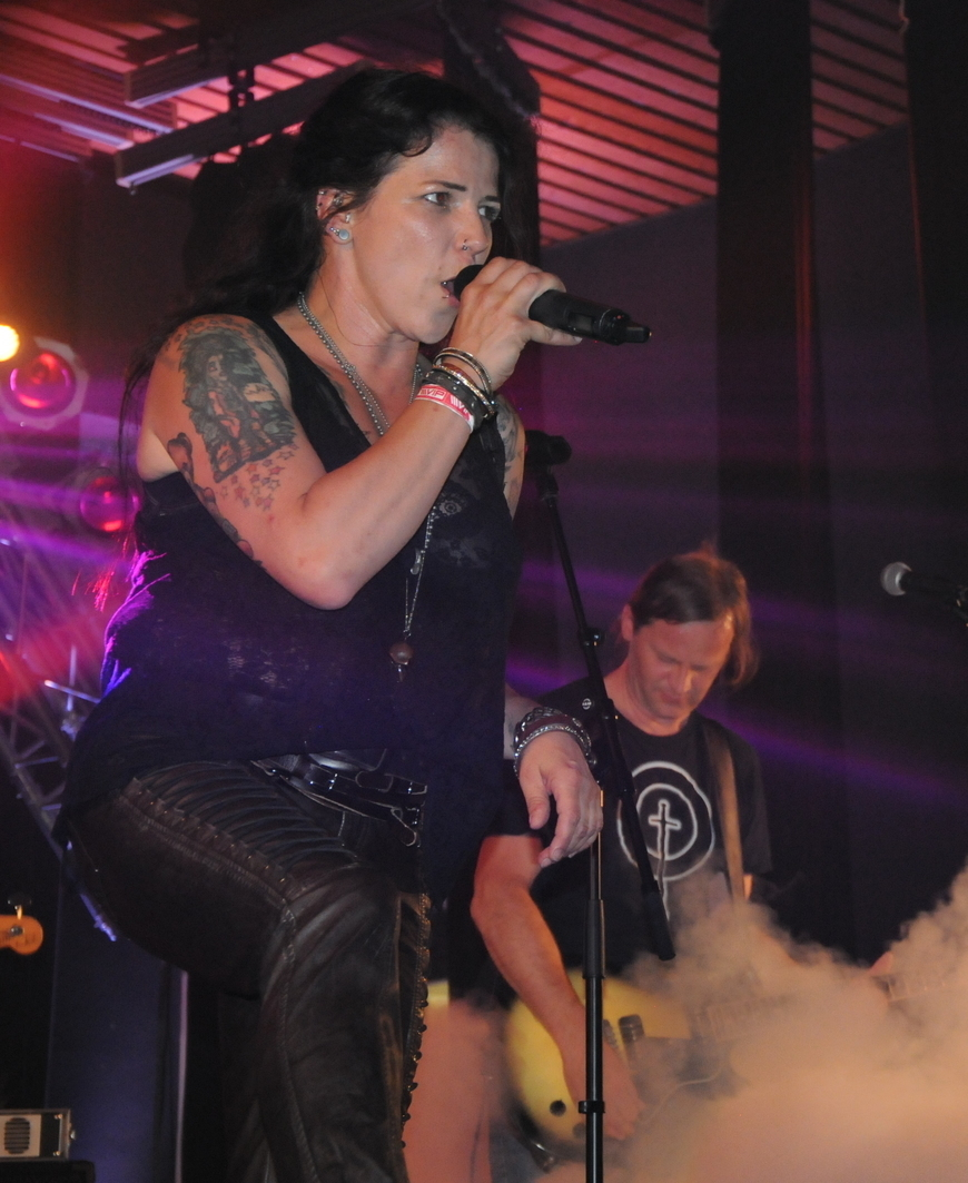 Rock City, RC Rehburg-Loccum, Charity, Rockkonzert, Reckless Roses