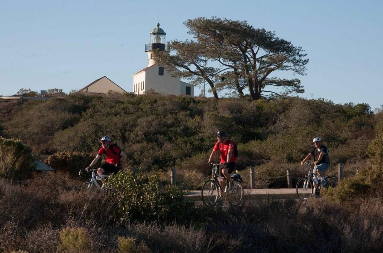 Ride the Point, Point Loma, San Diego, Radrennen, Fahrrad, Jim Krause