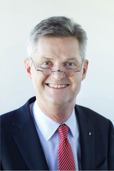 Nominierung für Holger Knaack