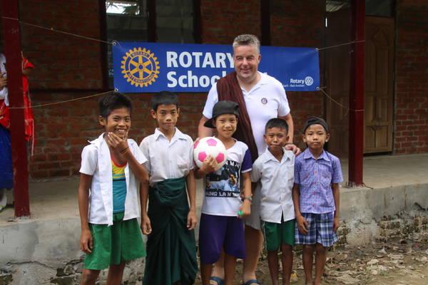 Rotary School No. 1