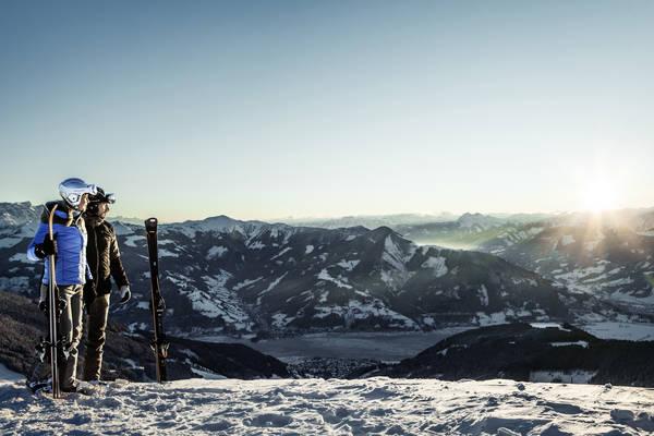 Ski-Event in Zell ab 25. Januar 2020