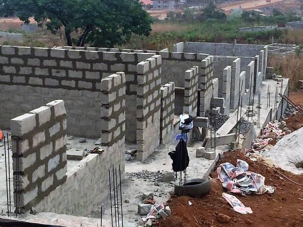 50.000 Euro für ein neues Schulhaus