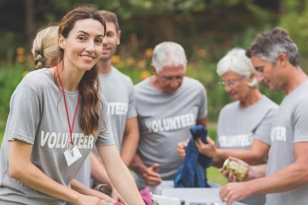 Freiwilligenmesse um ein Jahr verschoben
