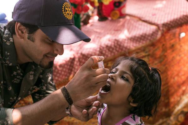 Polio-Newsletter: Akivitäten-Check…