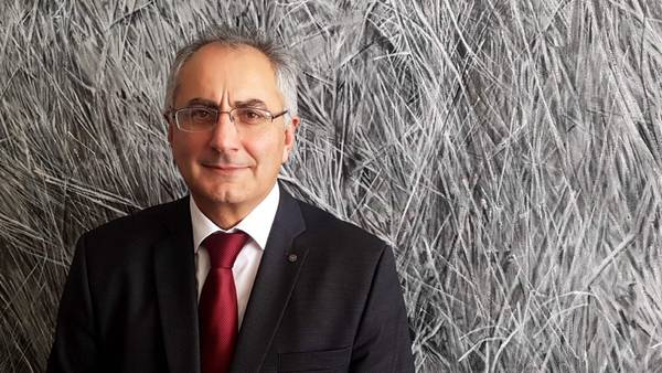 Neuer Länderausschuss Armenien