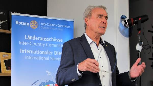 """""""Die Bedeutung der Länderausschüsse…"""