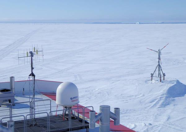 """""""Hallo Antarktis, bitte melden!"""""""