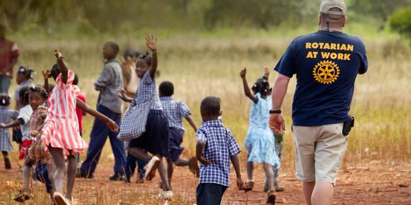 Rotarische Projekte